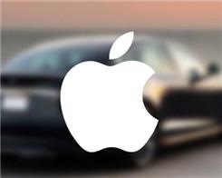 Apple Ditches Self-Driving Car Dreams