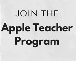 Apple Teacher Program Chinese Version is Now Officially Released