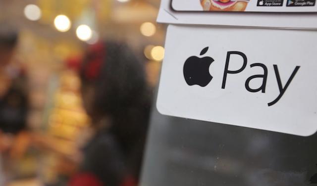 Apple Pay Stimulates Once Moribund Hong Kong Mobile Payments Market