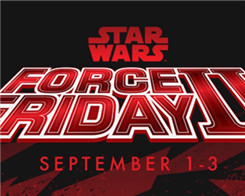 Disney Taps AR Content For 'Star Wars Force Friday' Toy Rollout
