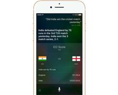 Apple Uses AI to Make Siri Sound More Human