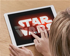 Apple Stores Hosting Free Star Wars-Themed Sessions Starting Friday