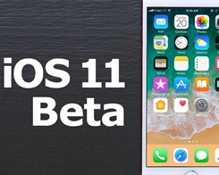 Apple Seeds Eighth Beta of iOS 11 to Developers
