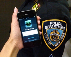 NYPD Handcuffed by Investment in Microsoft's Windows Phone, Now Switching to Apple's iPhone