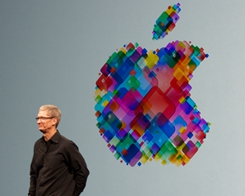 Apple CEO Tim Cook Sells Over $43M in Apple Stock
