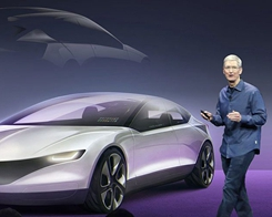 The Project Titan Employees Have Made Their Departure From Apple