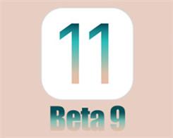 Apple Unleashes iOS 11 Beta 9 Update