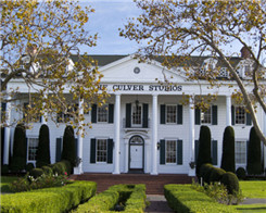 Apple Eyes Culver Studios Office Space for Growing Video Unit