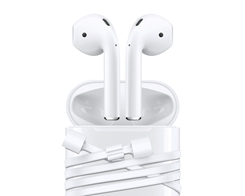 Apple Wins 7 Design Patents for their Ragingly Popular AirPods