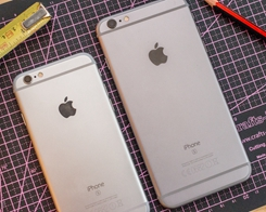 Apple will Skip 'S' Moniker, iPhone 8, iPhone 8 Plus and iPhone Edition to be Unveiled
