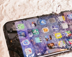 Apple is Offering Free Repairs to Water-Damaged Devices