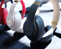 Beats Brings Adaptive Noise Canceling to its Studio 3 Headphones