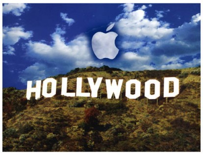 Apple Might Move Into An Iconic Film Studio Famous for 'Gone with the Wind'