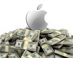 Apple Runs Fresh $5B Bond Sale to Support Capital Return program