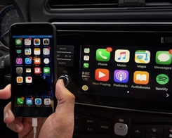 Nissan Unveils All-New 2018 Leaf with Support for Apple CarPlay