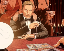 Apple, Amazon Join Race for James Bond Film Rights