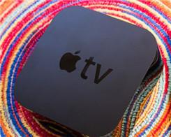 Apple Recruits Four Veteran Execs to Join Growing TV Unit