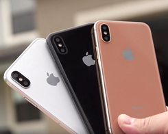 iPhone 8 Will Ship Later Than the iPhone 7s, Report Says