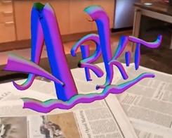 ARKit Roundup: Tesla Customization, Spatial Audio Recording, and Friend Locator