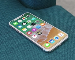 Wall Street Journal Report Confirms the iPhone 8 Won't Have Touch ID