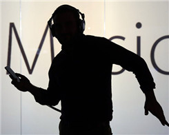 While Apple Music Is The Least Popular Streaming Music Service