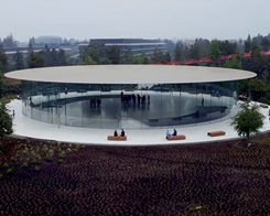 Cupertino building dept. approved Steve Jobs Theater Occupancy