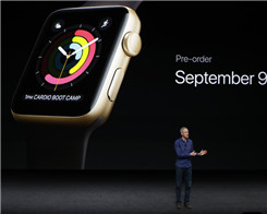 Apple Just Announced A New Apple Watch That Doesn't Need An iPhone to Work