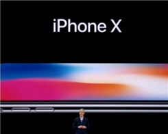 Apple iPhone 8 And iPhone X Event