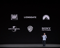Disney Is the Only Major Hollywood Studio Not Backing Apple's Plan to Sell 4K Films at $20