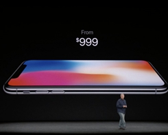 What the iPhone X Costs Around the World?