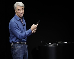 Apple Says Face ID Didn't Fail Onstage During iPhone X Keynote