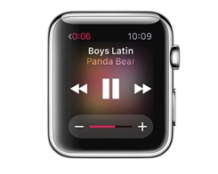 Apple's New Ad Shows the Power of Having 40 Million Songs on Your Wrist