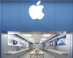Relocated Apple Store Opens For Business In Reno, Nevada