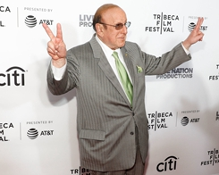 Apple Music's Clive Davis Documentary Premieres October 3rd