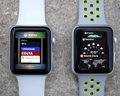 Apple Releases watchOS 4 With New Watch Faces, Siri Improvements, and More