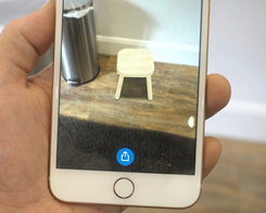 Ikea's ARKit Furniture App 'Place' is Now Available on The App Store