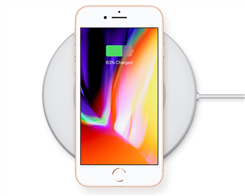 The iPhone 8 And iPhone X Will Support fast Charging, But only over USB-C
