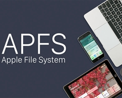 Apple's Craig Federighi Confirms APFS Coming to Fusion Drives in a Future macOS High Sierra Update