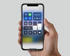 Apple's iPhone X to Boast 2,716mAh Battery, 3GB of RAM, Chinese Regulatory Filing Shows