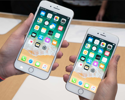 Reportly Apple iPhone 8 Plus Costs $295.44 to Make