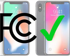 Apple Receives FCC Approval for iPhone X Ahead of October 27 Pre-Orders