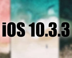 3uTools Supports Downgrade iPhone 6s to iOS 10.3.3 from iOS 11