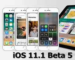 Flash the Latest iOS 11.1 Beta 5 in 3uTools