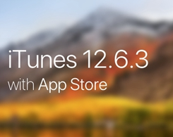 How to Download iTunes 12.6.3 in 3uTools?