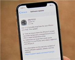 iOS 11.1.2 Is Available For Download Right Now in 3uTools