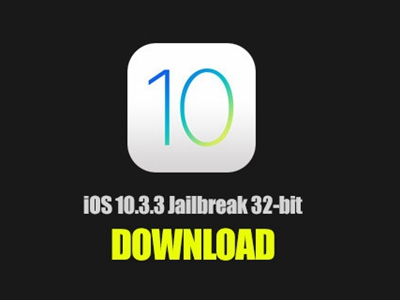 Tihmstar Releases iOS 10 x H3lix Jailbreak for 32-bit Devices - 3uTools