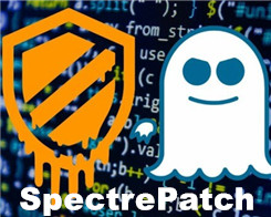 SpectrePatch: Fix Spectre-based Exploits Without Updating iOS