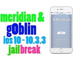 Compatible Tweaks for G0blin, Meridian iOS 10.3.3 Jailbreak (64-Bit Devices)