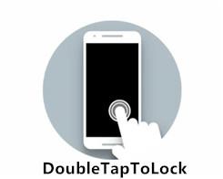 Lock Your iOS Device with DoubleTapToLock