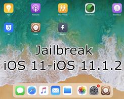 How to Jailbreak iOS 11- iOS 11.1.2 Using 3uTools?